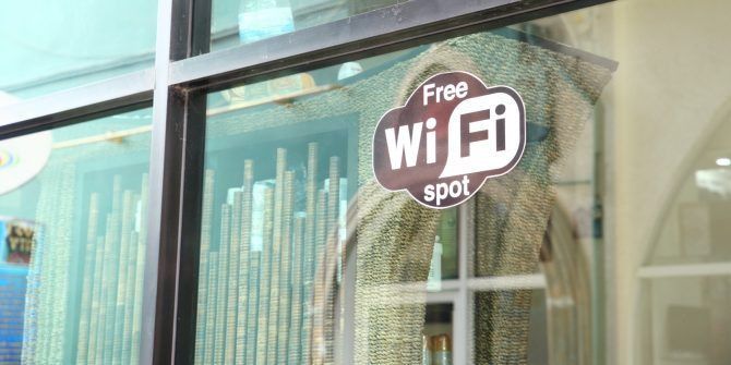 How to Find Free Wi-Fi Hotspots Near You