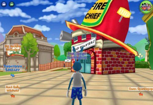 Online Minigames Multiplayer