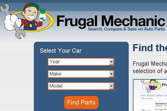 auto parts price comparison