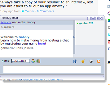 The Six Ways To Add A Chat Room To Your Website gabblycreateroom