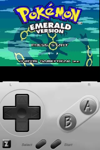 play gameboy games on iphone