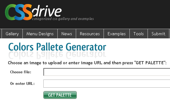 image119   Colors Palette Generator: Extract Colors From An Image