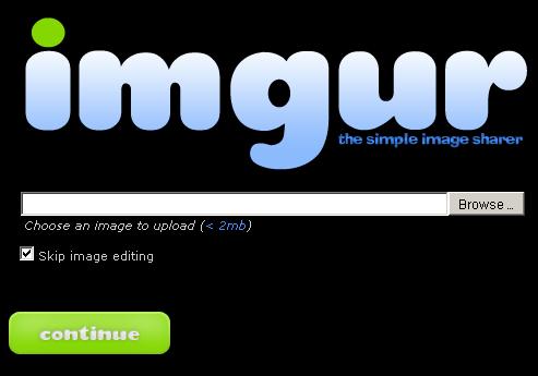 online photo hosting