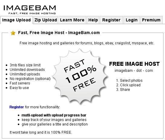 imagebam   ImageBam: Unlimited Image Upload & Hosting Site