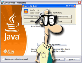 How To Remove Old Versions Of Java Runtime from Your PC