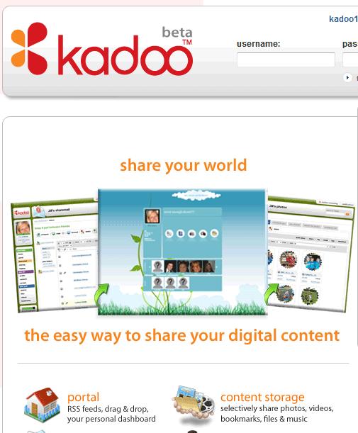 digital content storage