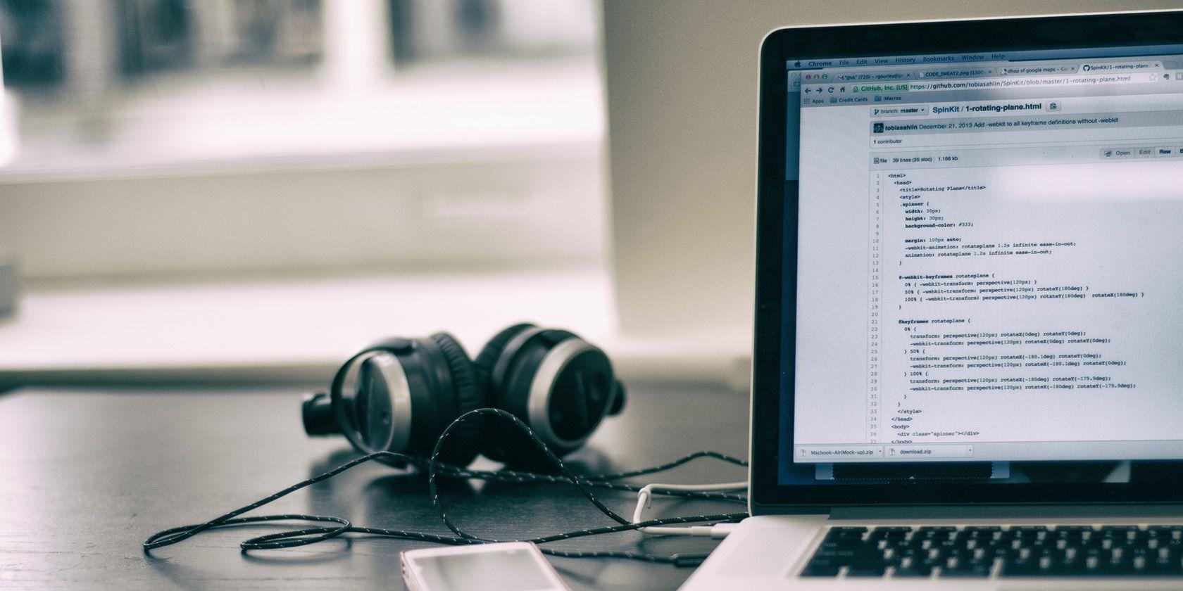 Top 10 Professional Sample Code Websites for Programmers
