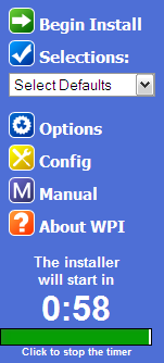 How to Autoinstall Required Software after a Windows Reinstall mainwpi