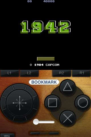 mame games iphone