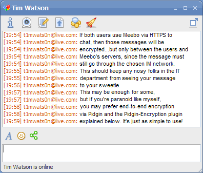 How To Secure & Encrypt Your Instant Messaging Chats