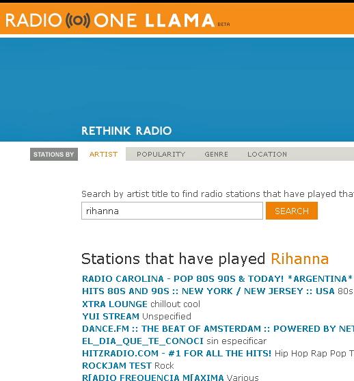 radio aggregator