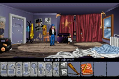 scummvm iphone