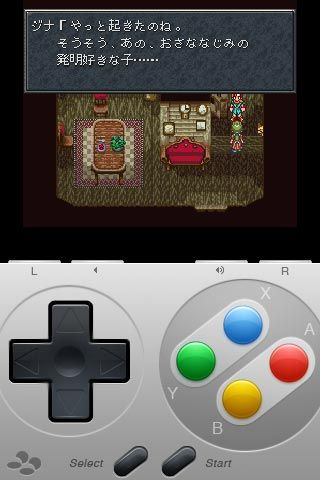 super nintendo iphone emulator