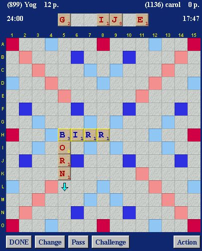 play scrabble online free