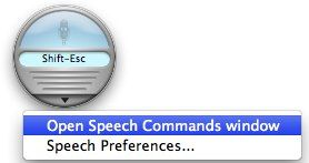 How To Use Speech Commands on Your Mac 08 open speech command