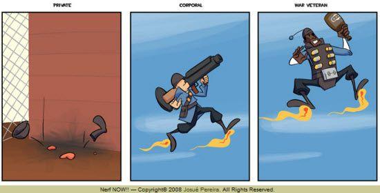 10 great online gaming webcomics