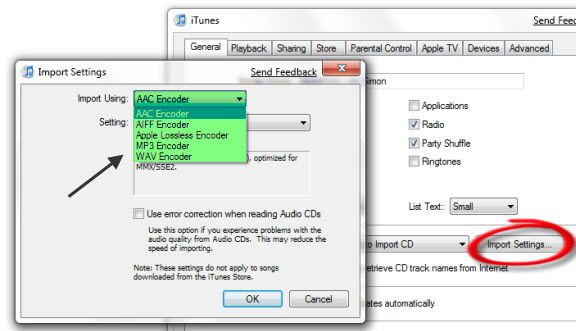 remove drm from mp3