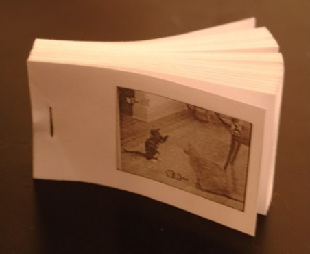 Create Your Own Flipbook With Flipbook Printer (Windows Only) flipbook5