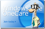 Clean Your PC with Microsoft's OneCare Safety Scanner (Free)