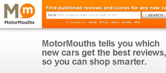 new car reviews and ratings
