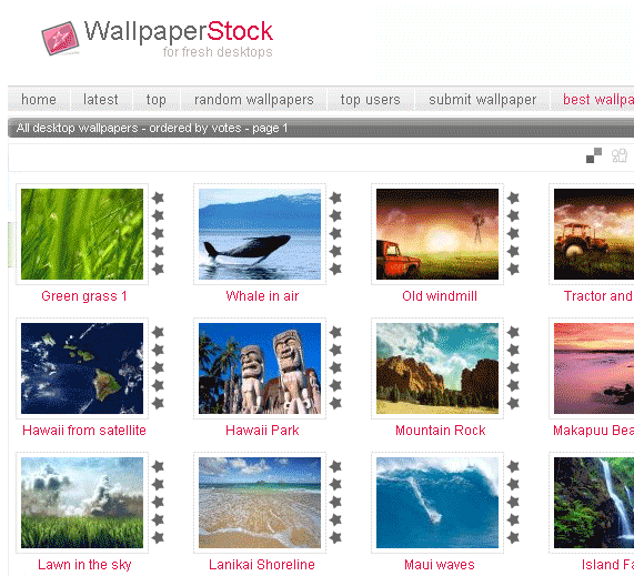 download high resolution desktop wallpapers
