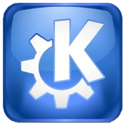 Accessing KDE Applications From Your Windows