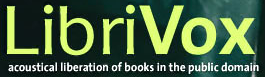 Get Free Public Domain Audiobooks From LibriVox