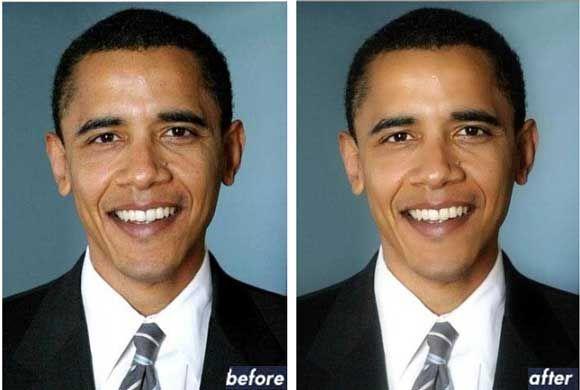 online photo enhancement