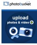 Upload Images To Photobucket Using Firefox