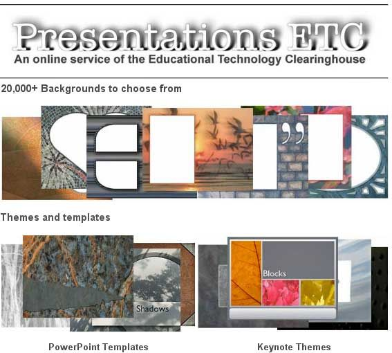 download free presentation templates