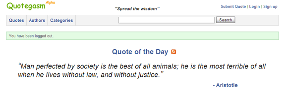 quotations by famous people