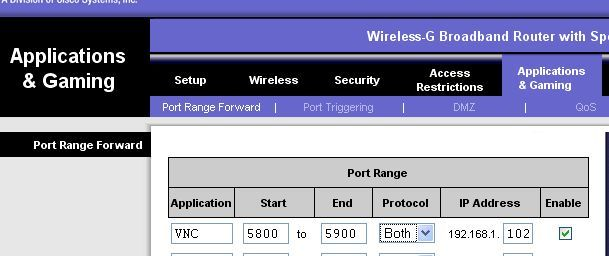 How To Set Up Remote Computer Access With Your Mobile Phone router setup8
