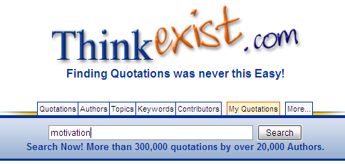 10 Websites For A Daily Fix Of Sayings & Quotations