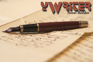 yWriter – A Word Processor For Creative Writing