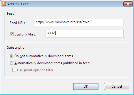 auto download torrent