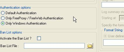 How to Bypass Firewalls & Get Into Blocked Websites in School or at Work With FreeProxy (Windows) authentication5