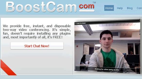 instant video messenger