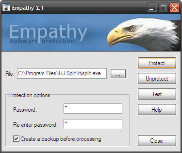 How To Password Protect Any Windows Program empathy