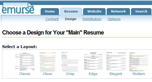 Top 5 Free Resume Hosting Websites