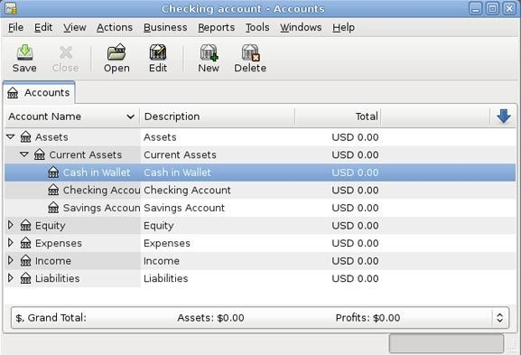 5 Free Financial Software Alternatives To Quicken