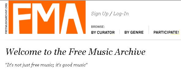 image135   FreeMusicArchive: 1000s Of Legit Free Music Downloads