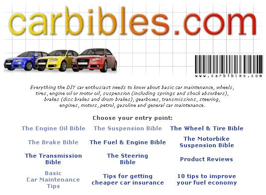auto maintenance guide