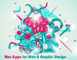 6 Excellent Mac Apps for Graphic & Web Design mac 001