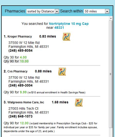 affordable generics