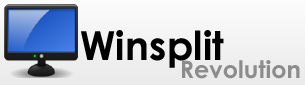 Divide Your PC Monitor Into Multiple Screens With WinSplit Revolution winsplit