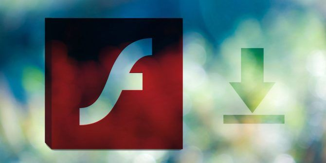 How to Download Embedded Flash Files Using Your Browser