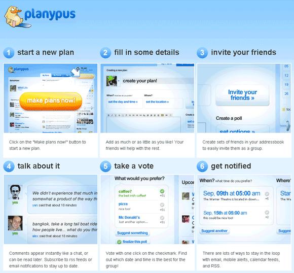 wiki planning tool