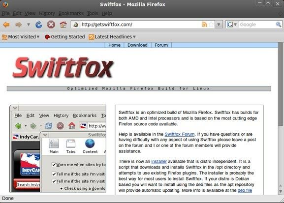12 Worthy Alternative Browsers for Linux