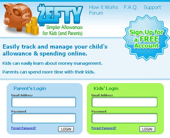teaching money management to children