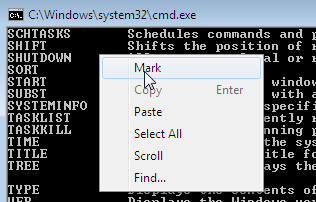 10 Windows Command Line Tips You Should Check Out copypaste